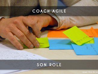 coach agile