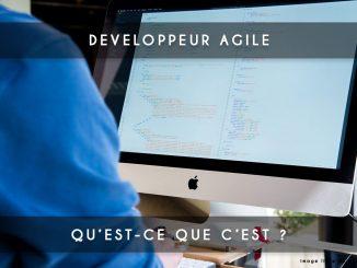 développeur agile