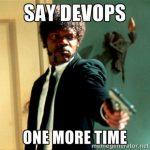 Dis Devops