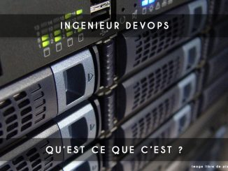 ingenieur devops