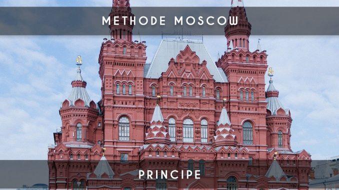 méthode MoSCoW