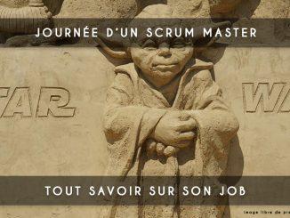 rôle de Scrum Master - scrum master definition