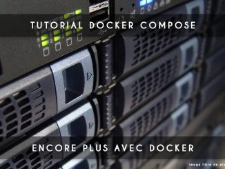 tutorial docker compose