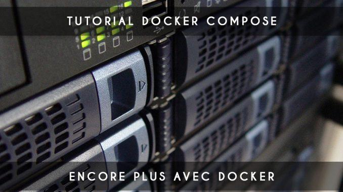tutorial docker compose