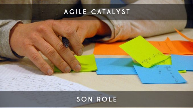 Agile Catalyst