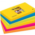 post'it couleur 76x127