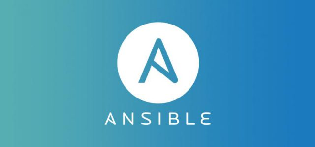 ansible tutoriel