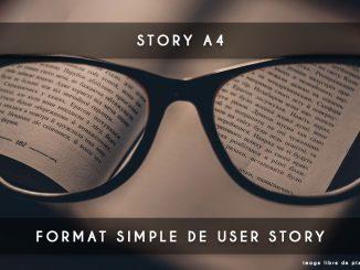 story a4