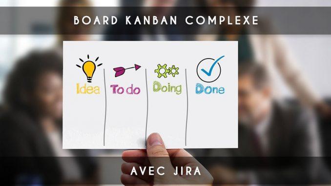 board kanban jira