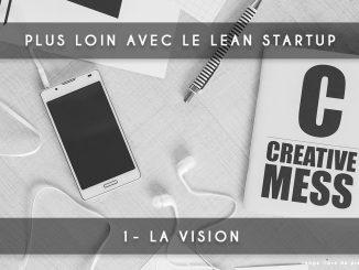 plus loin avec lean startup