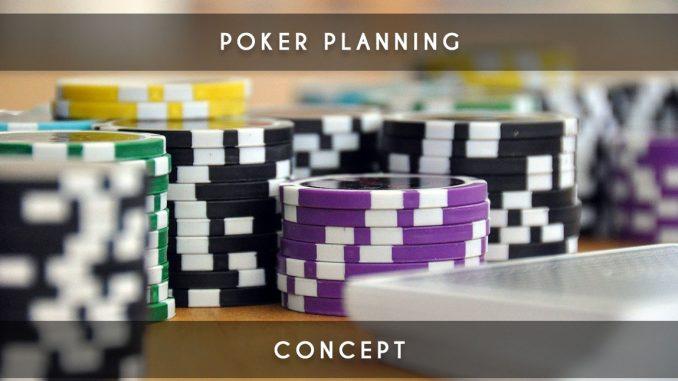 planning poker cartes