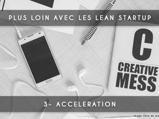 lean startup acceleration
