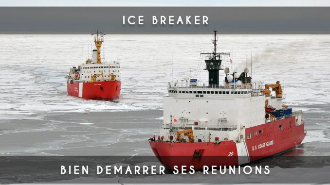 ice breaker agile