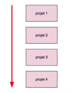 priorisation projet
