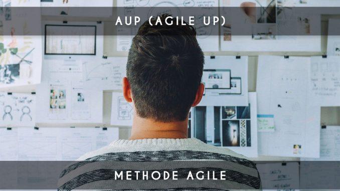 agile up