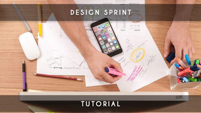 desgin sprint tutorial