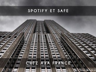 spotify et safe