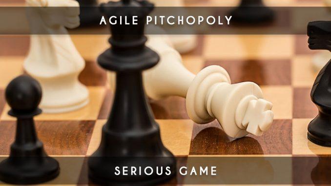 agile pitchopoly
