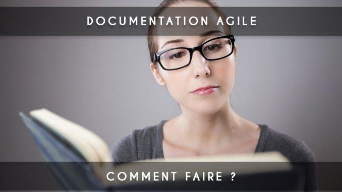 documentation agile