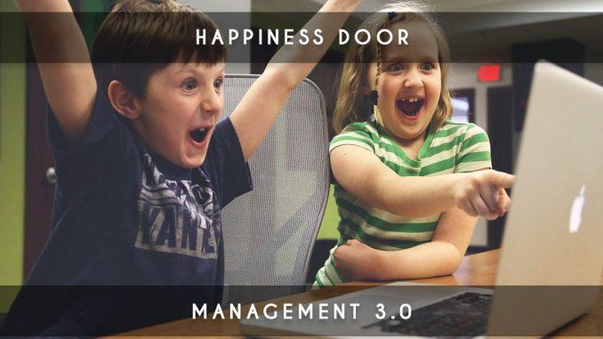 hapiness door management 3.0