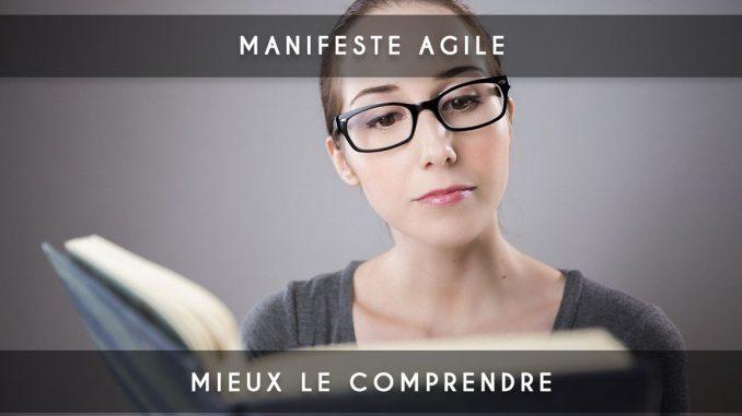 manifeste agile - 4 valeurs et 12 principes agiles