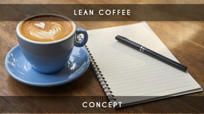 meetup lean coffee