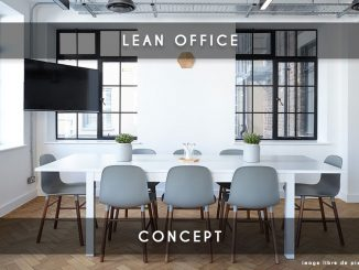 lean office