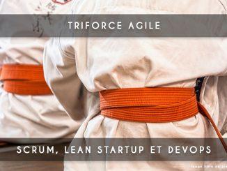 triforce agile