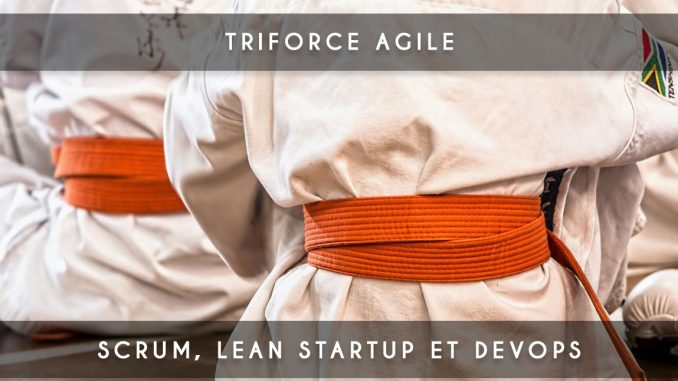 triforce agile