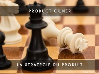 product owner strategie produit