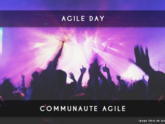 agile day - acculturation agile
