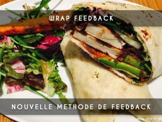 wrap feedback