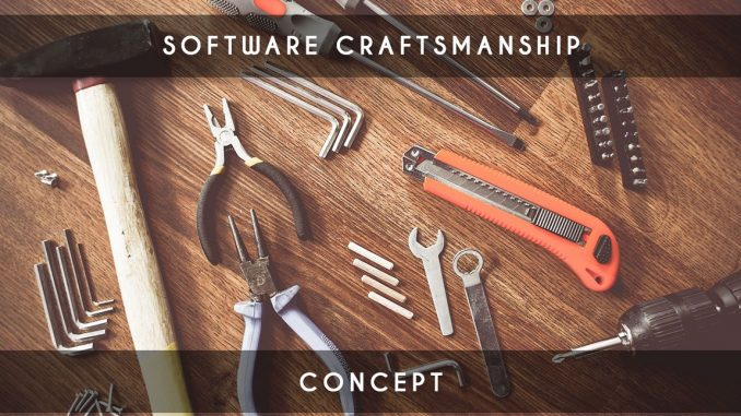 software craftsmanship