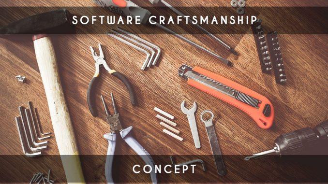 sotfware craftsmanship