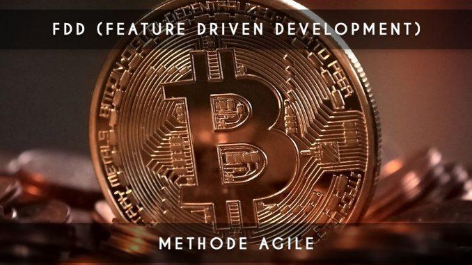 FDD (Feature Driven-Development)