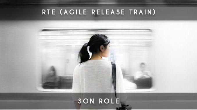 rte - agile release train