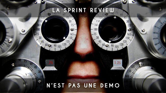 sprint demo