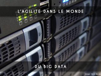 agilite big data