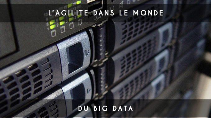 agilite big data