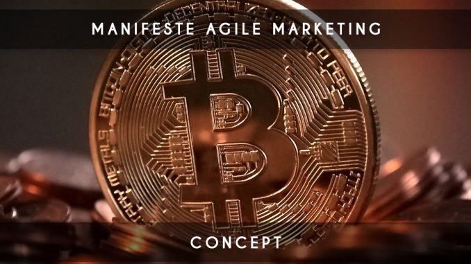 agile marketing - marketing agile