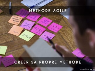 methode agile - creer sa propre methode