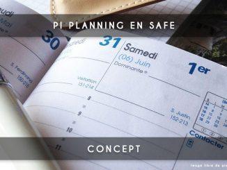 pi planning safe