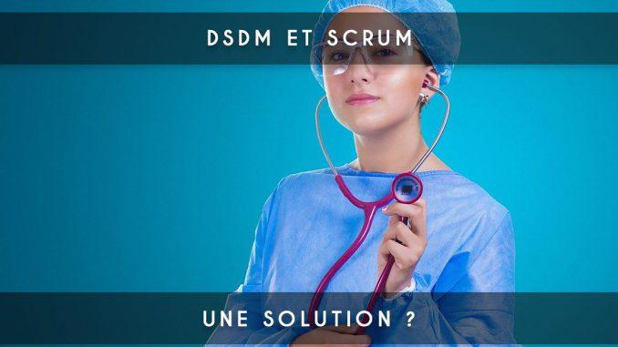 dsdm scrum