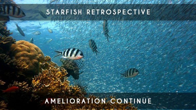starfish retrospective