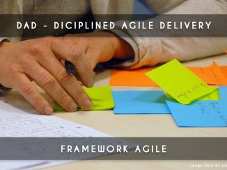 disciplined agile delivery - dad