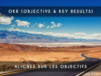 okr - objective & key results