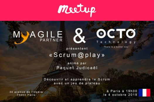 meetup scrum@play