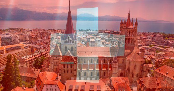 Evénements agiles sur Lausanne