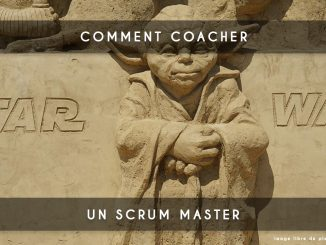 comment coacher un Scrum Master