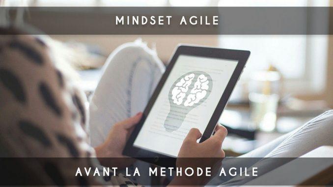 mindset agile